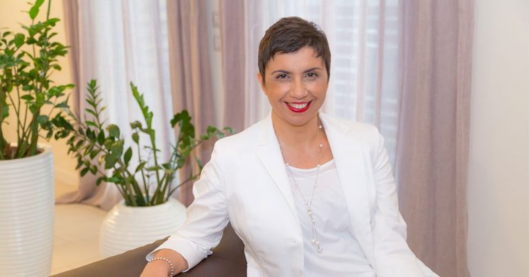 Gruemp Annalisa Tria - Formatrice e Counsellor professionista avanzato