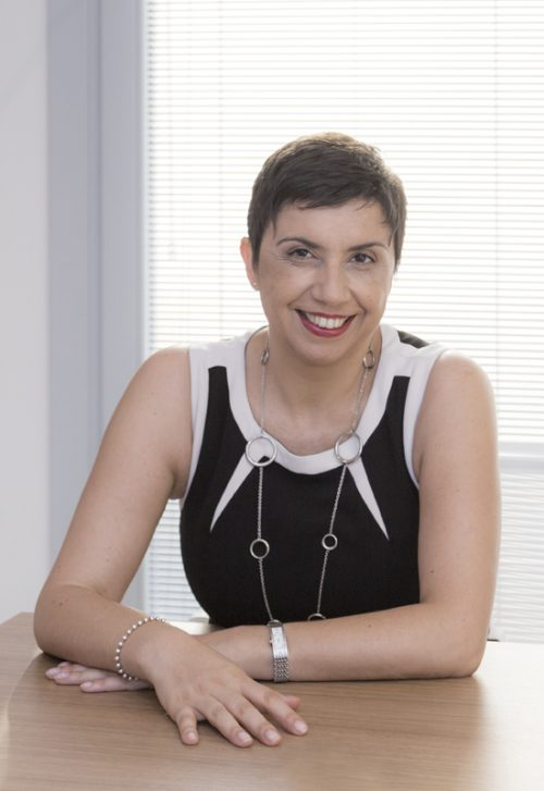 Annalisa Tria Formatrice e counsellor GRUEMP